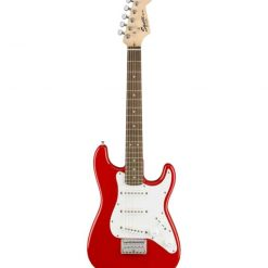 Fender Squier Mini Strat V2 Torino Red