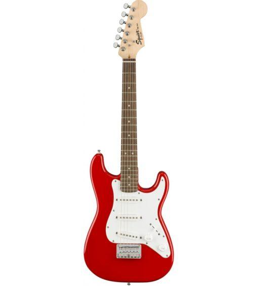 Fender Squier Mini Strat V2 Torino Red