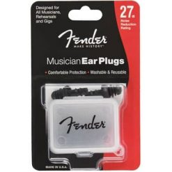 0990542000 Fender Ear Plugs