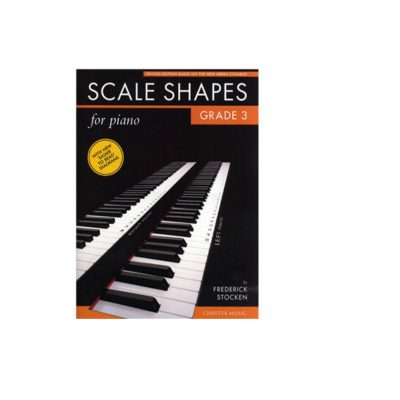 Scale Shapes Grade 3