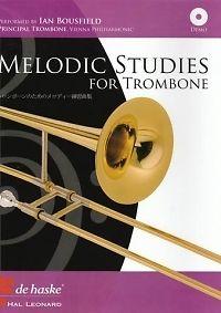 Melodic Studies Trombone