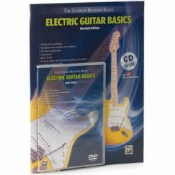 Electric Guitar Basics (Steps One & Two