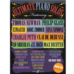 Ultimate Piano Solos