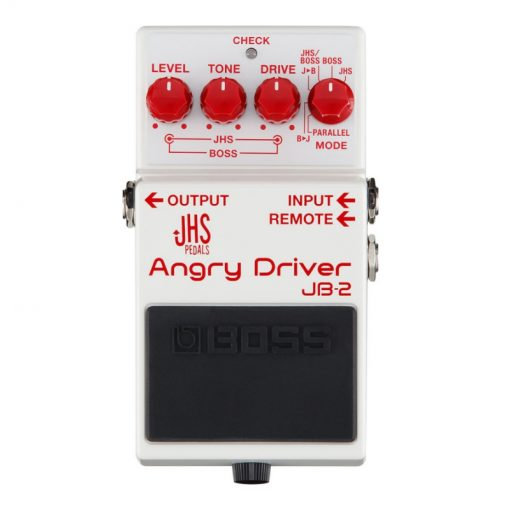 Boss JB2 Angry Driver Pedal @ The Sound Shop Drogheda