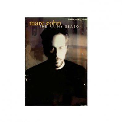 Marc Cohn The Rainy Season Pvg
