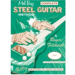 Mel Bay Complete Steel Guitar Method