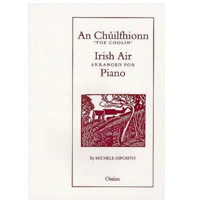 An Chuilfhionn (Michele Esposito arr.) (PF) The Coolin