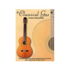 Classical Gas: The Music Of Mason Williams