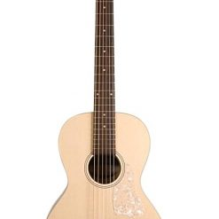 Seagull Entourage Grand Natural Acoustic Guitar, Almond