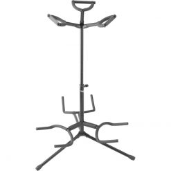 Stagg Triple guitar stand