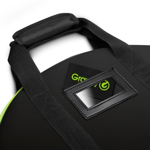 Gravity Transport Bag for 450 mm Base Plate