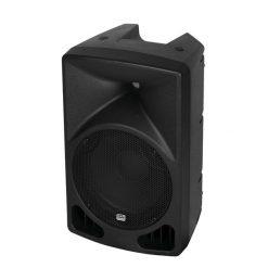 """DAP Audio SPLASH 10 10"""" Passive plastic vented PA speaker system"""