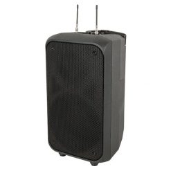 """DAP Audio D2611 PSS-110 MKIII 10"""" Portable Battery Powered Sound system"""