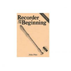 Recorder From The Beginning: Teacher's Book 2 (Classic Edition)