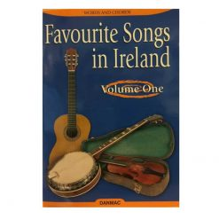 Favourite Songs in Ireland Vol. 1