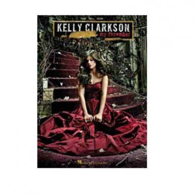 Kelly Clarkson My December Pvg