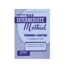 Rubank Intermediate Method Trombone