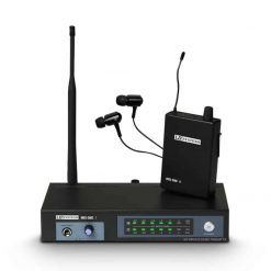 LD Systems In Ear Monitor LDMEIONE3