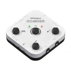 Roland Go-Mixer For Smart Phone