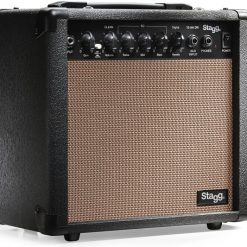 Stagg 15AA Dr Acoustic Guitar Amplifier