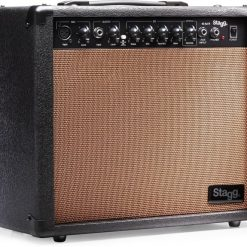 Stagg 40AAR Acoustic Guitar Amplifier