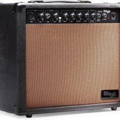 Stagg 40AAR Acoustic Guitar Amplifier