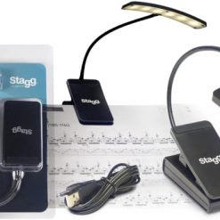 Stagg Clamp On LED Light