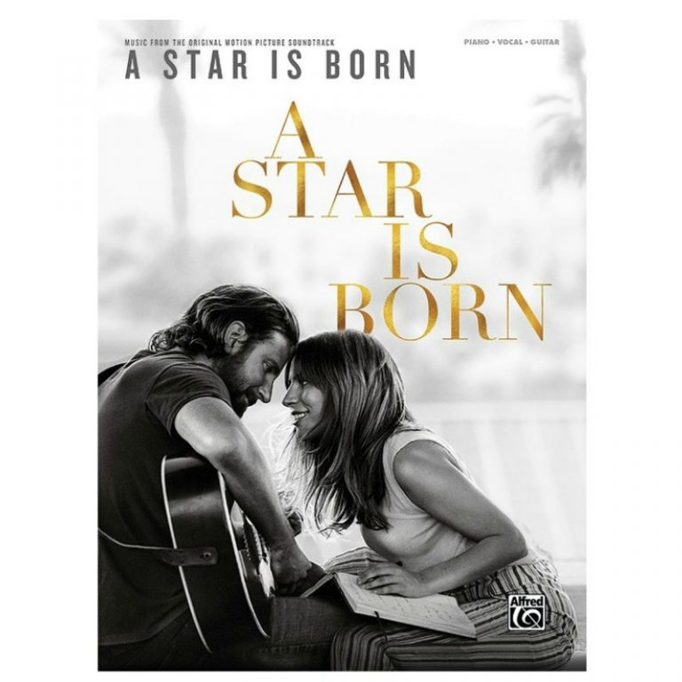 A Star is Born Pvg