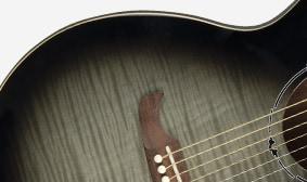 0961252035 Fender Guitar