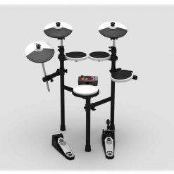 Hitman HD3M Portable Electronic Drum Kit