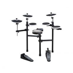 Hitman HD-3M Portable Electronic Drum Kit