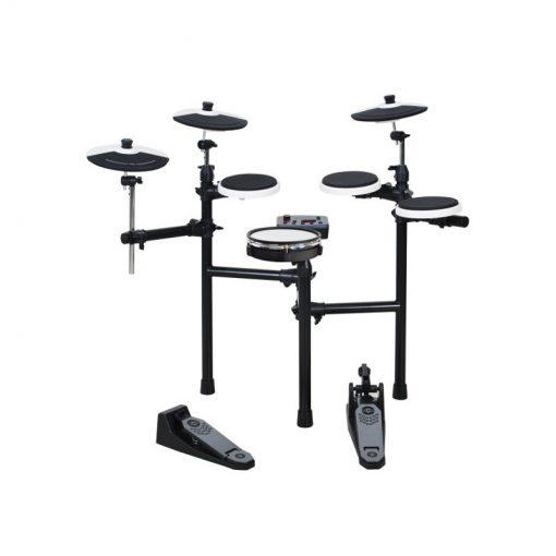 Hitman HD-3M Portable Electronic Drum Kit