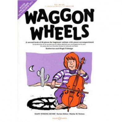 Waggon Wheels Cello