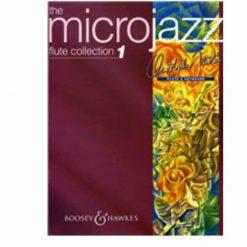Christopher Norton: Microjazz Flute Collection Book 1