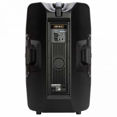 RCF HD 15-A ACTIVE TWO-WAY SPEAKER