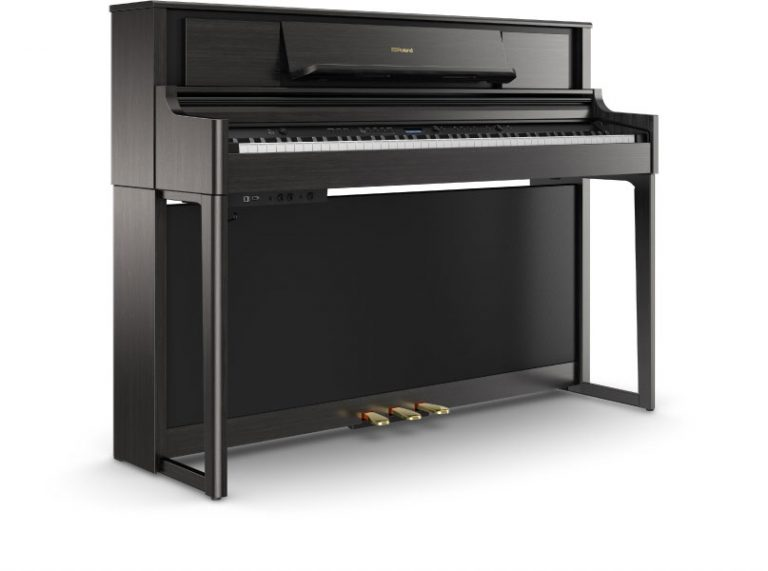 Roland LX705CH Digital Piano