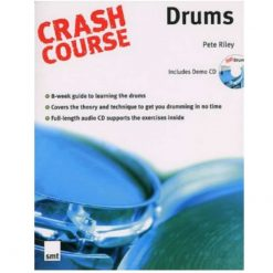 Crash Course Drums