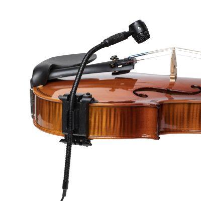 Stagg SIM20V Violin Clip For SIM20