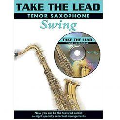 Swing: (Tenor Saxophone) (Take the Lead)