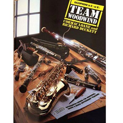 Team Woodwind Saxophone