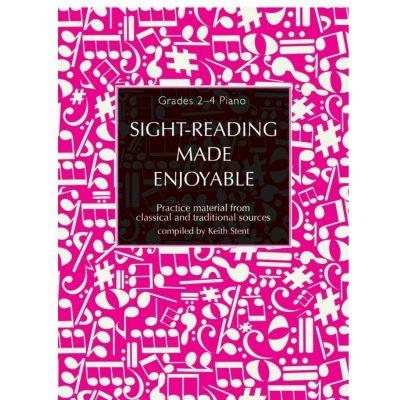 Sight Reading Made Enjoyable