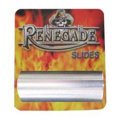 Renegade Steel Guitar Slide