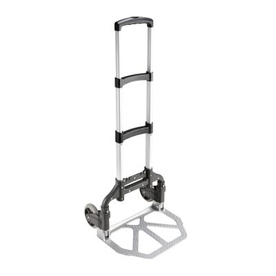Folding Trolley/Truck with Locking Extension Handle