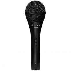 Audix OM3S Multi-purpose Vocal and Instrument with Switch
