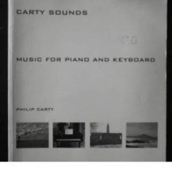 Carty Sounds - Music for Piano and Keyboard