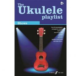 Ukulele Playlist: Shows: