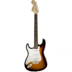 Fender Affinity Series Stratocaster Left Handed 0370620532