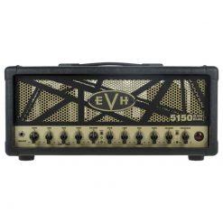 Fender EVH 5150 III 50W EL34 Valve Amp Head