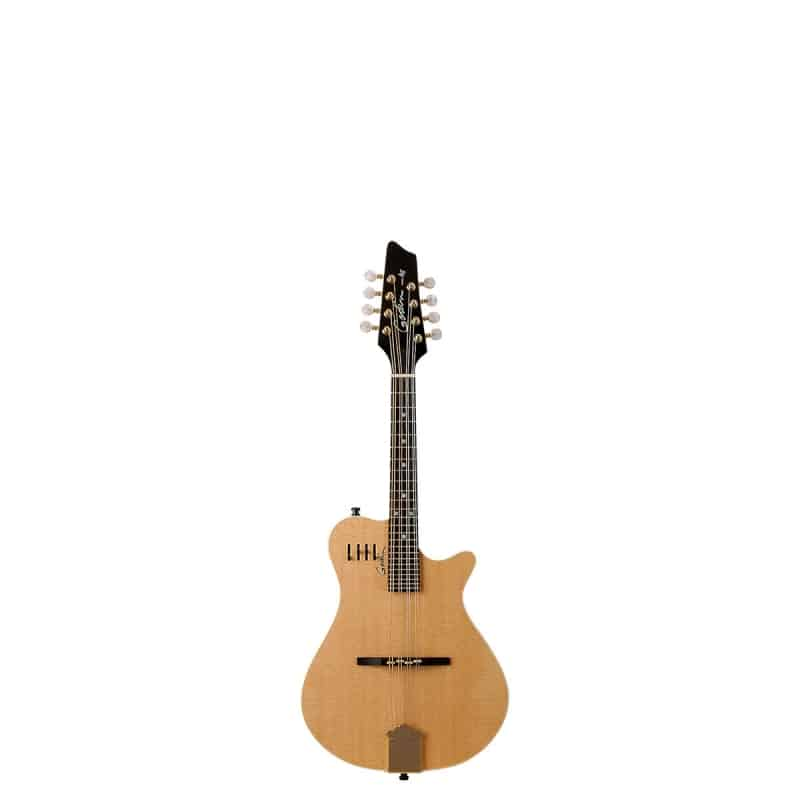 Godin A8 Mandolin Natural SG 016488