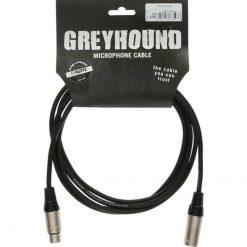 Klotz GRG1FM05.0 GREYHOUND entry level microphone cable